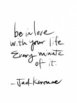 Every Minute of Your Life…